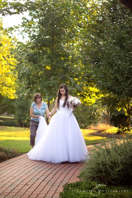 JennMarie Photography - South Carolina Wedding & Engagement Photographer - Bridals