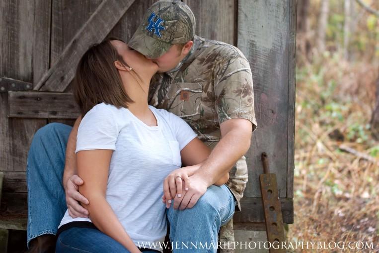 JennMarie Photography - South Carolina Portrait & Lifestyle Photography -Engagements