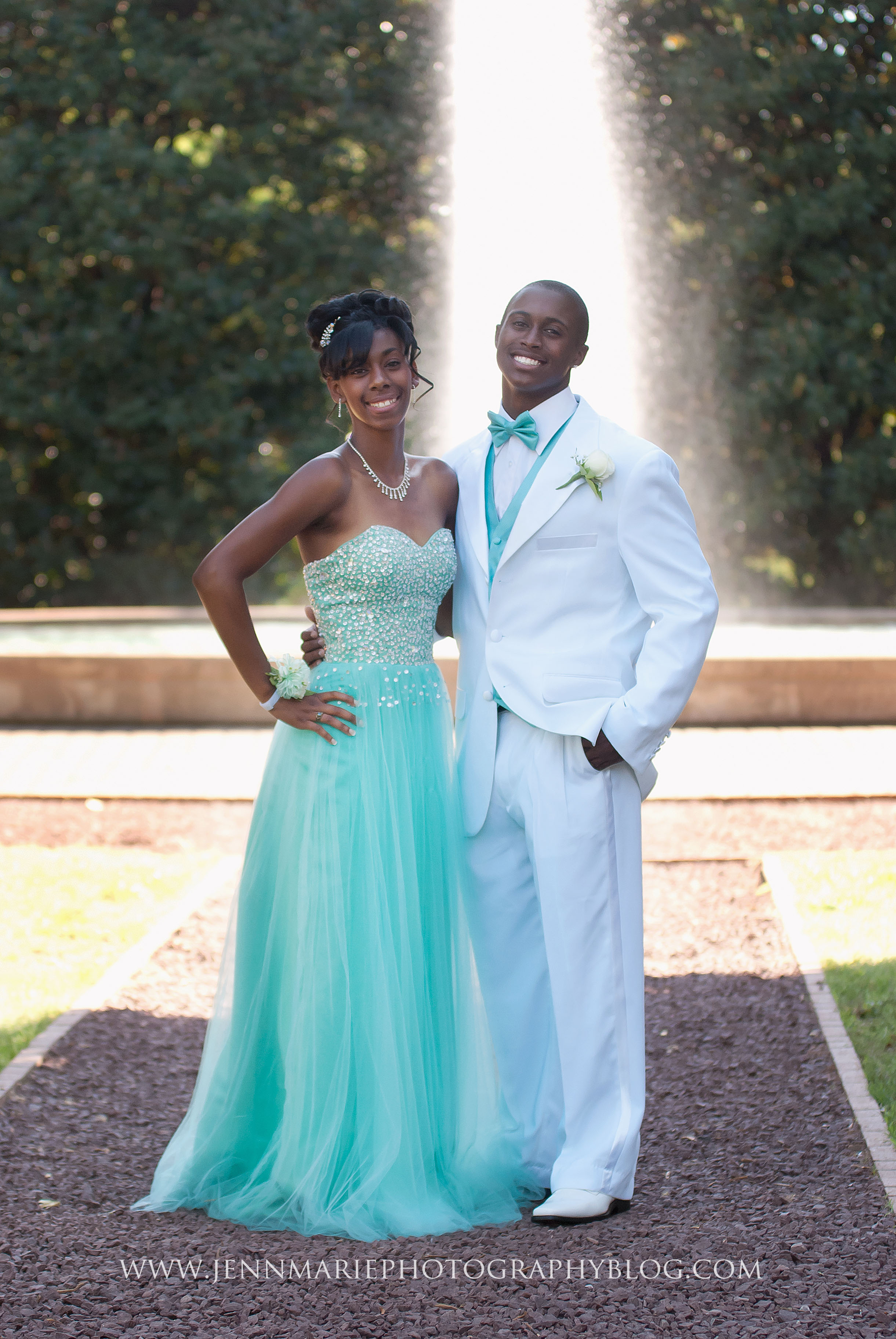 Prom – JennMarie Photography – The Blog