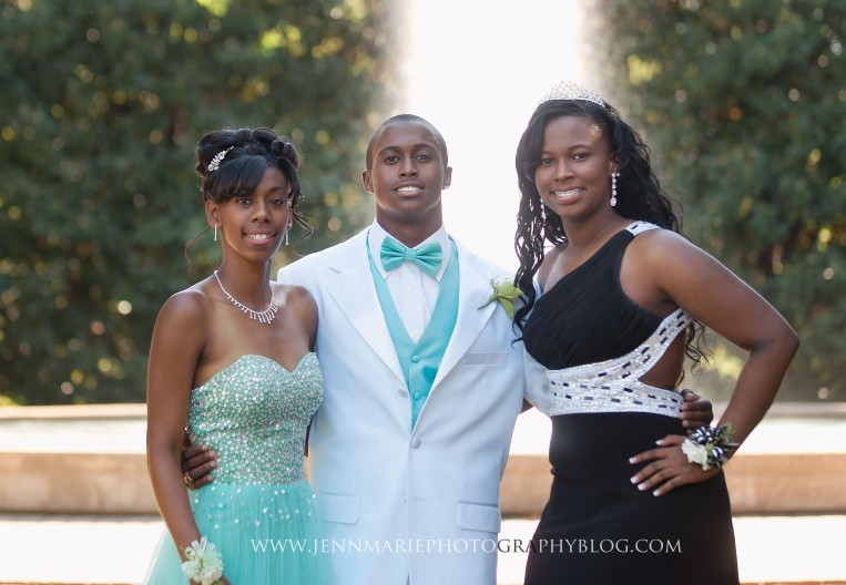 JennMarie Photography - South Carolina Portrait & Lifestyle Photography - Prom 2014