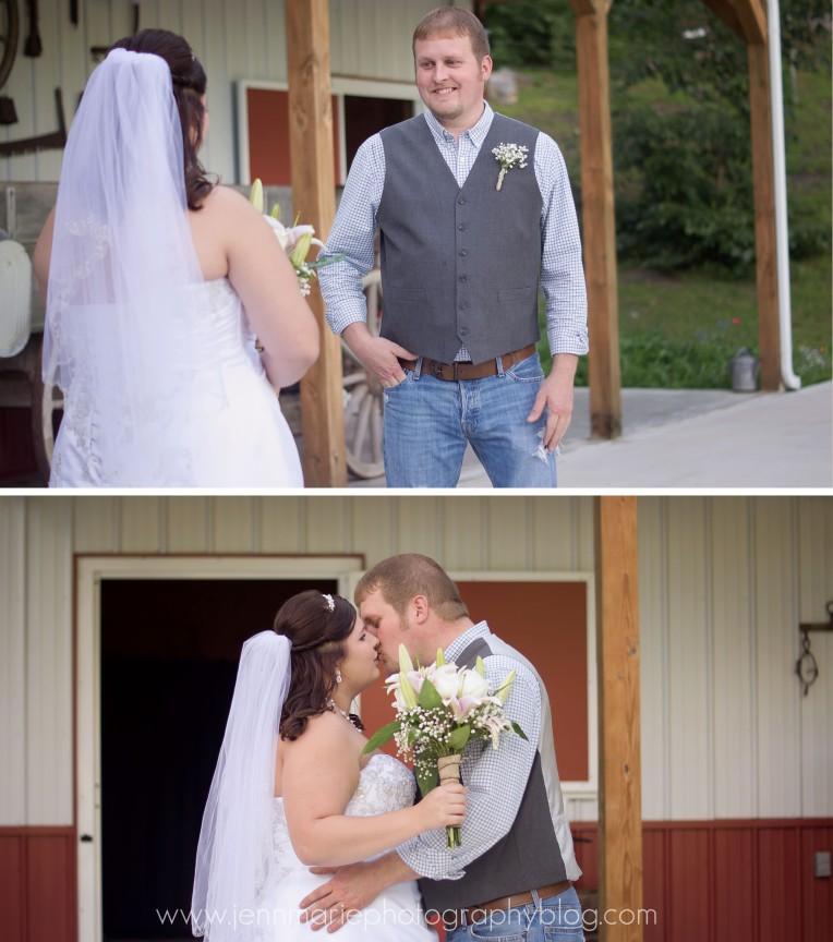 JennMarie Photography - South Carolina Portrait & Lifestyle Photography - Weddings