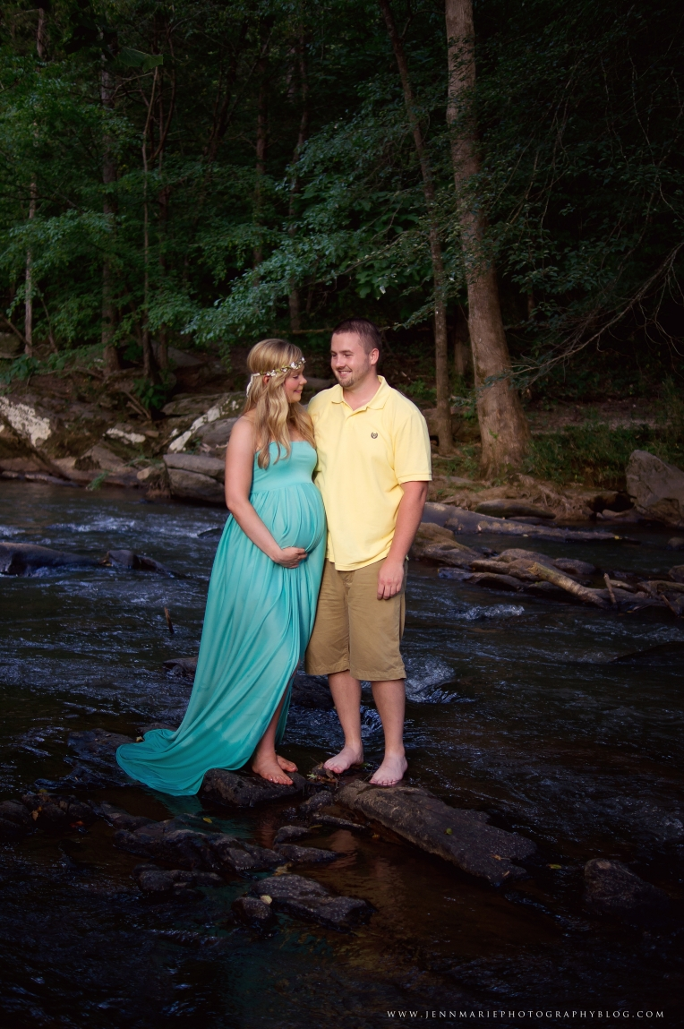 JennMarie Photography - South Carolina Portrait & Wedding Photography - Maternity