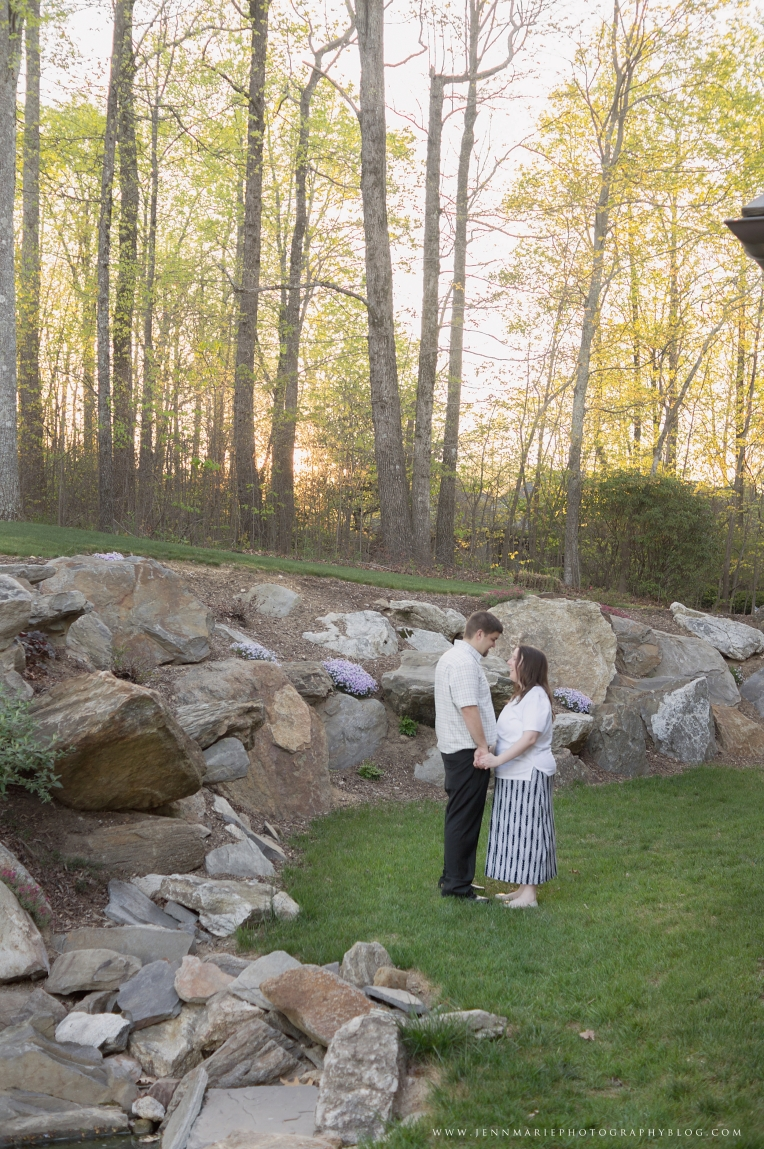JennMarie Photography - South Carolina Portrait & Wedding Photography - Engagements