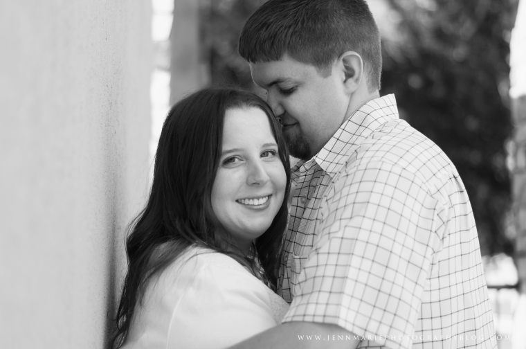 JennMarie Photography - South Carolina Portrait & Wedding Photography - Engagements