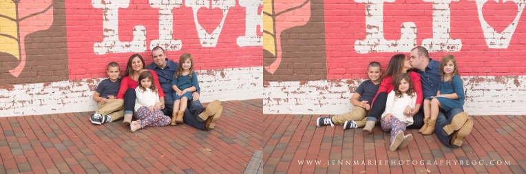 JennMarie Photography - South Carolina Wedding & Portrait Photography - Families