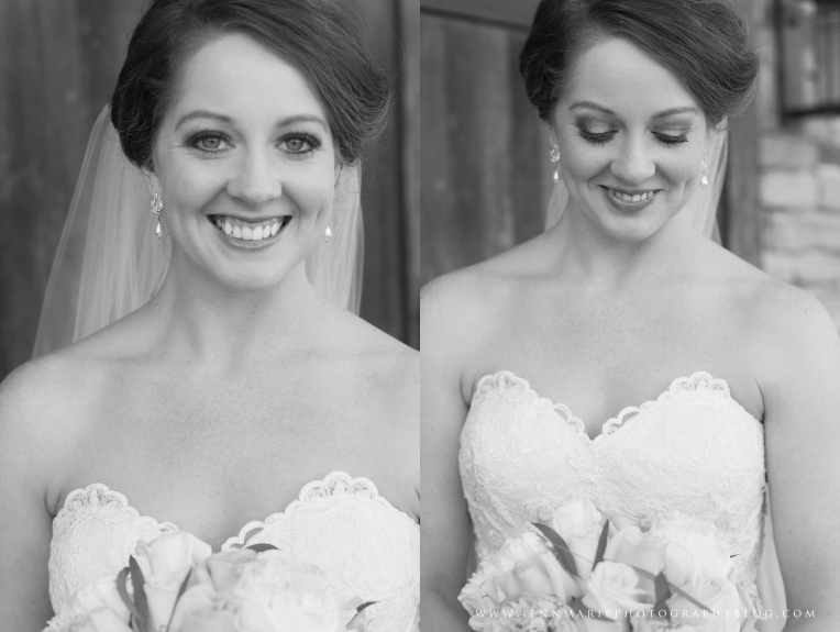 JennMarie Photography - South Carolina Wedding & Portrait Photography - Bridals