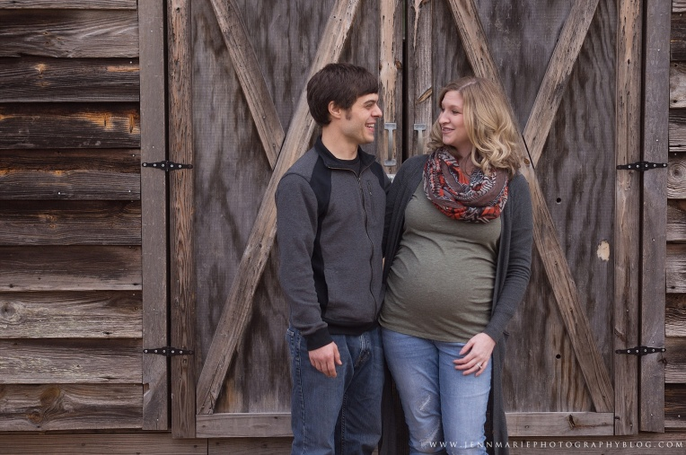 JennMarie Photography - South Carolina Wedding & Portrait Photography - Maternity