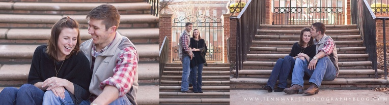 JennMarie Photography - South Carolina Wedding & Portrait Photographer - Engagements - Proposals