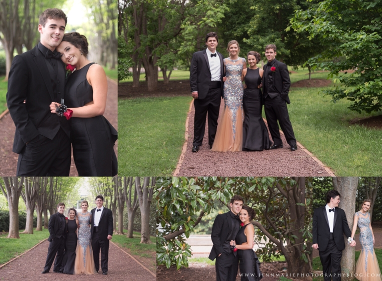 JennMarie Photography - South Carolina Wedding & Portrait Photography - Prom