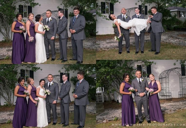 JennMarie Photography - South Carolina Wedding & Portrait Photography - Weddings