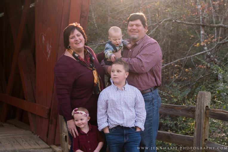 JennMarie Photography - South Carolina Wedding & Portrait Photography - Families