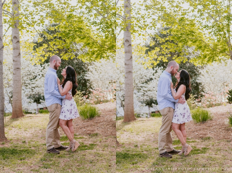 JennMarie Photography - South Carolina Wedding & Portrait Photographer | Couples