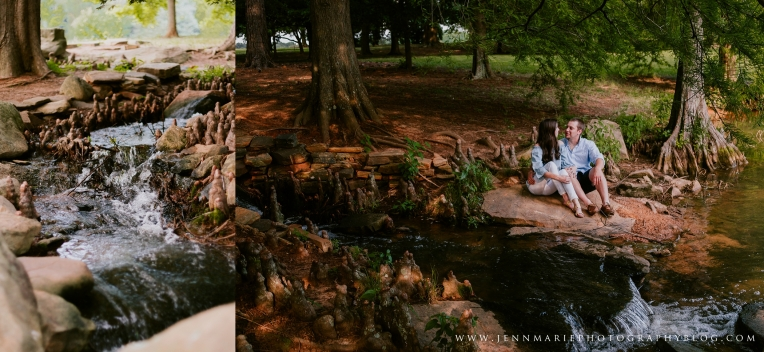 JennMarie Photography - South Carolina Wedding & Portrait Photographer - Greenville Wedding Photographer - Engagements