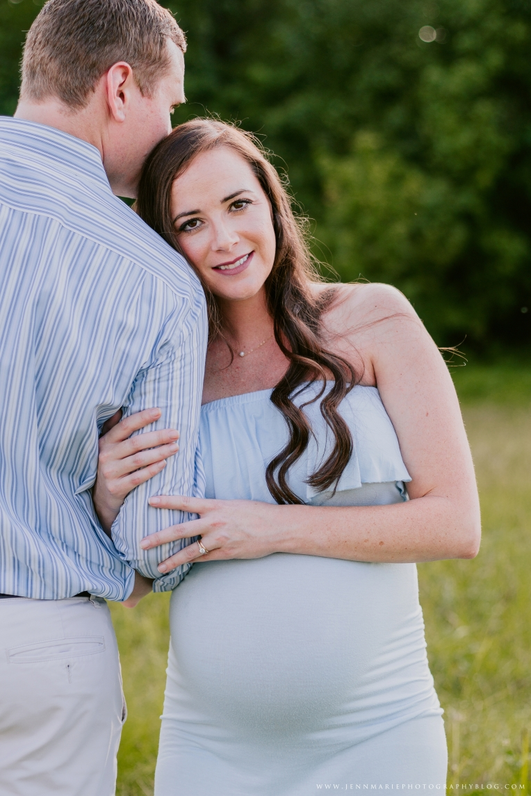 JennMarie Photography - South Carolina Wedding & Portrait Photographer - Greenville Wedding Photographer - Maternity